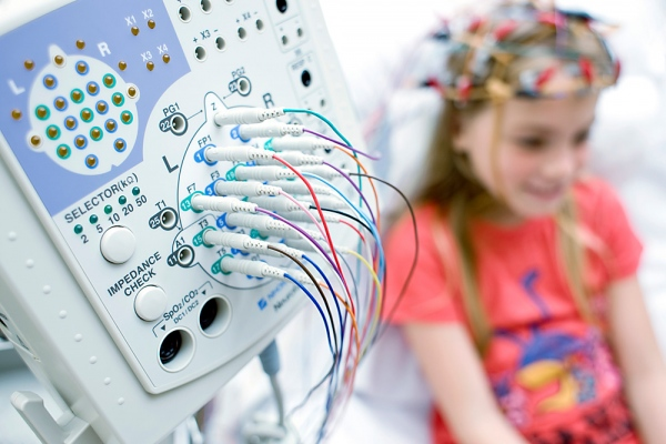 the use of electroencephalography in neurological monitoring